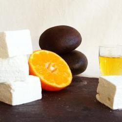 ZUKR Whisky & Mandarin Marshmallows