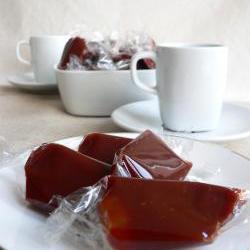 ZUKR Chocolate Caramel