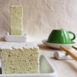 Matcha Tea Marshmallows