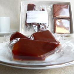 ZUKR Chocolate Heaven Gift Set