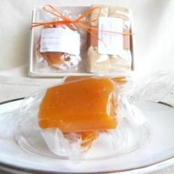 ZUKR Caramel & Marshmallow Gift Set