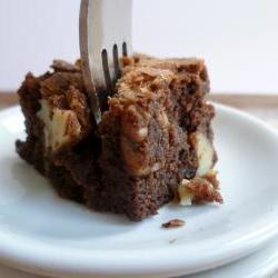 Organic Walnut & Dark Chocolate Petite Brownies